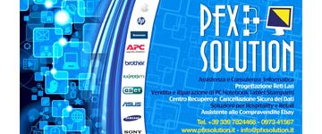 pfxsolution